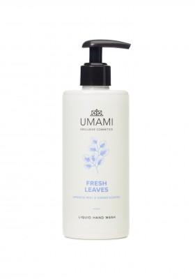 Umami Fresh Leaves Jap.munt&gember Hand Wash 300ml