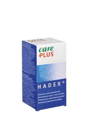 Care Plus Hadex Drinkwaterdesinfectie 30ml 34130