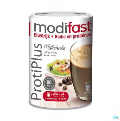 Modifast Protiplus Milkshake Koffie 540g
