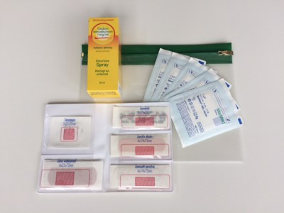 EHBO pakket compact
