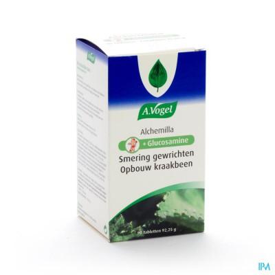Vogel Alchemilla Glucosamine Gewrichten Tabl 80