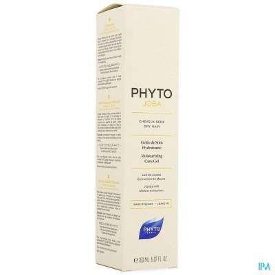 Phytojoba Gelei Verzorging Hydraterend 150ml