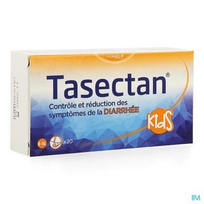 Tasectan Pdr Zakje 20