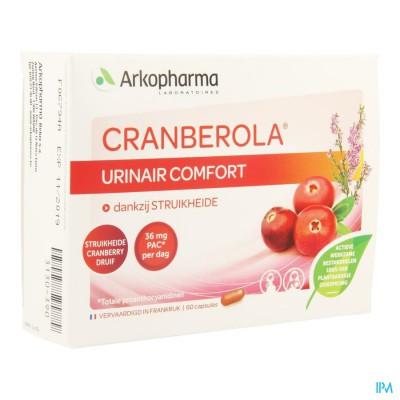 Cranberola Caps 60 Verv.2340487