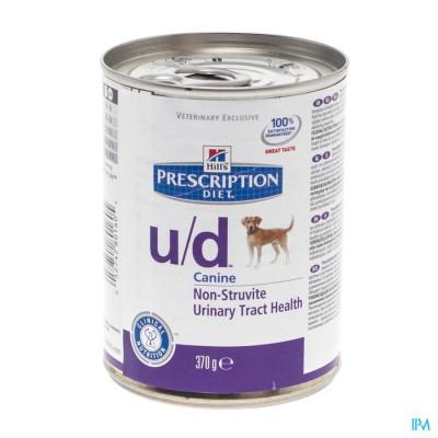 Hills Prescrip.diet Canine Ud 370g 8016zz