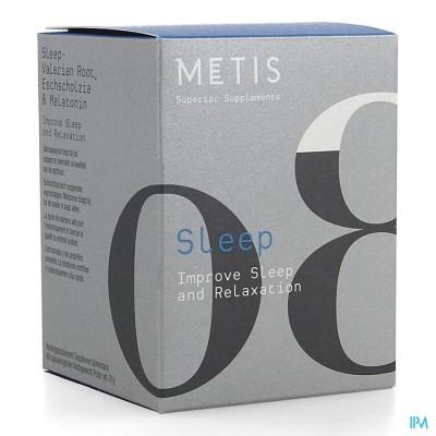 Metis Sleep 08 Start V-caps 40