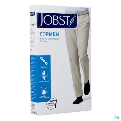 Jobst For Men Socks K1 Kniekous Black l 7525501