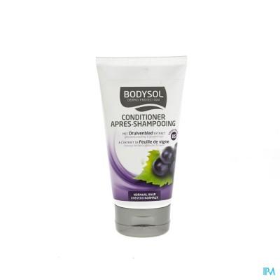 Bodysol Conditioner Normaal Haar 150ml New