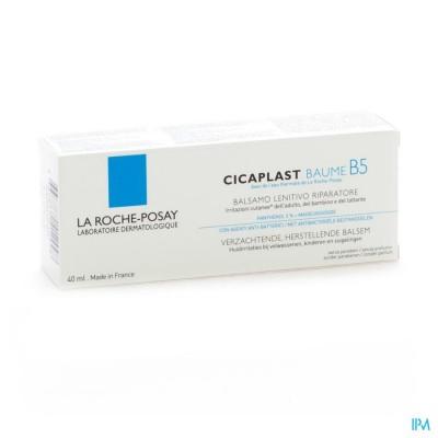 La Roche Posay Cicaplast Balsem B5 40ml