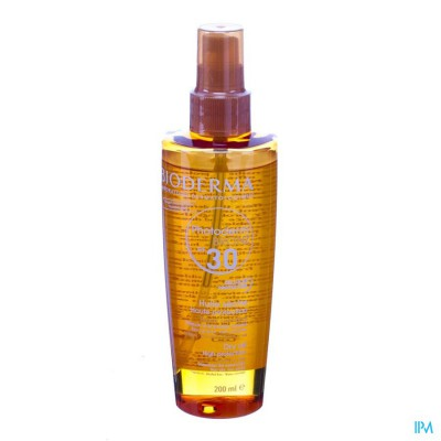 Bioderma Photoderm Bronz Ip30 Dr. Olie Spray 200ml