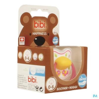 Bibi Fopspeen Dental Play With Us 0- 6m