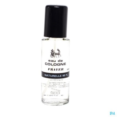 Edc Naturelle 90% Fraver 125ml Vapo