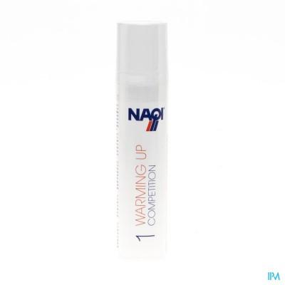 Naqi Warming Up 1 Lipo-gel 100ml