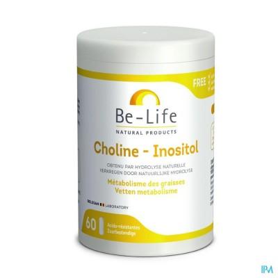 Cholin-inositol Be Life Nf Gel 60