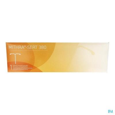 Mithra Sert 380 Dispositif Contraceptif