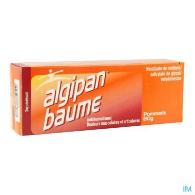 Algipan Baume - Balsem 80g