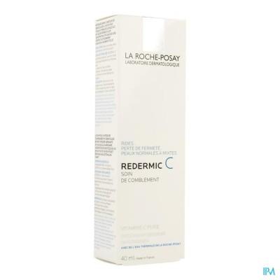 La Roche Posay Redermic C Comblement A/age Nh-gem H 40ml