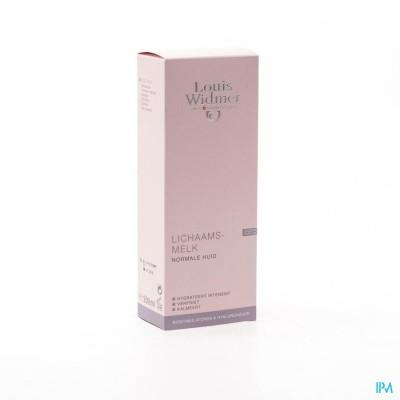 Widmer Lichaamsmelk N/parf 200ml