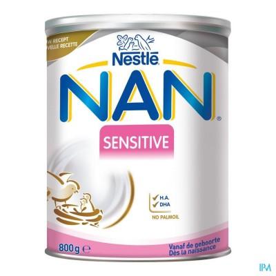 Nan Sensitive 800g