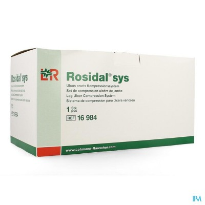Rosidal Sys Compressiekit 16984