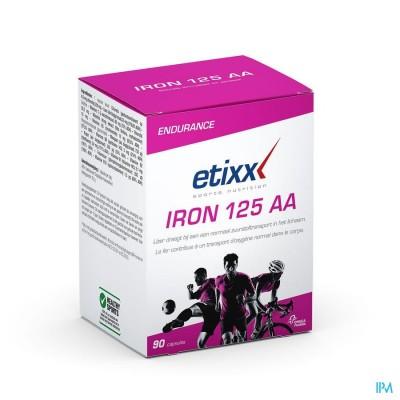 Etixx Iron 125 Aa 90t