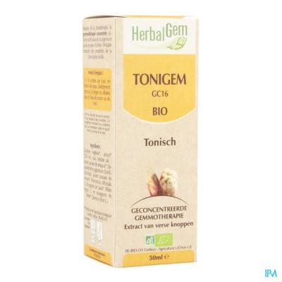 Herbalgem Tonigem Complex 50ml