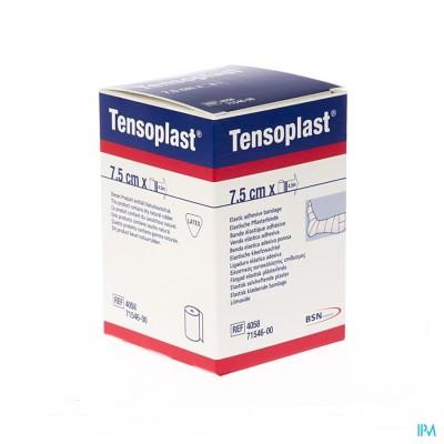 Tensoplast Band. 4058 7,5cmx2,75m