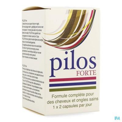 Pilos Forte Caps 2 X 30