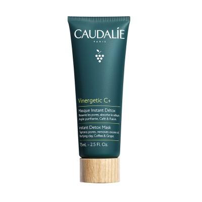 Caudalie Vinergetic C+ Masque Instant Detox 75ml