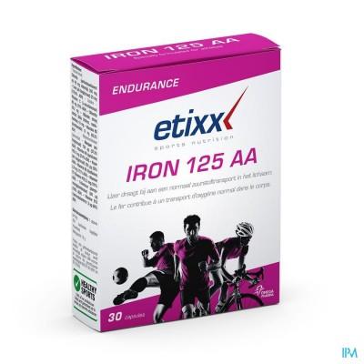 Etixx Iron 125 Aa 30t