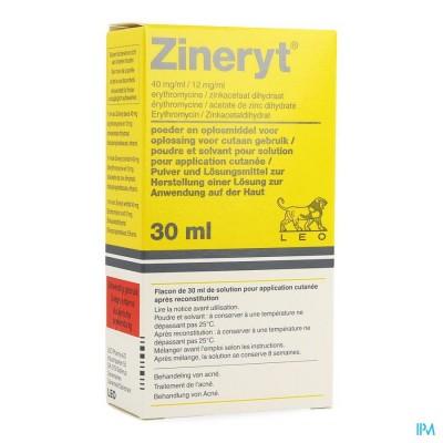 Zineryt Lotion 30ml