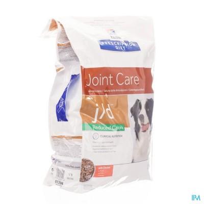 Hills Prescrip.diet Canine Jd Reduc.cal.12kg 6139m