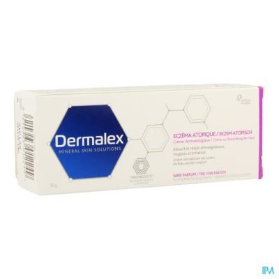 Dermalex Atopisch Creme Eczema 30g