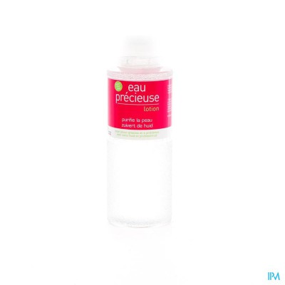 Edelwater Lotion Nf 2001 375ml