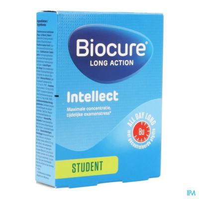 Biocure Long Action Intellect Comp 40
