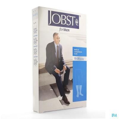 Jobst For Men Socks K1 Kniekous Black M 7525401