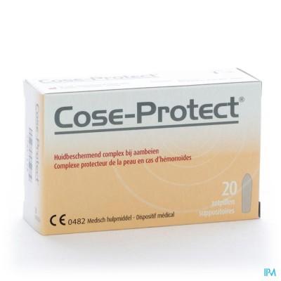 Cose-protect Suppo 20