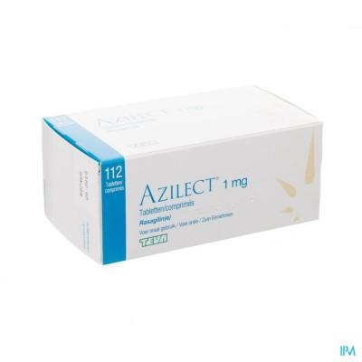 Azilect 1mg Tabl 112 X 1mg