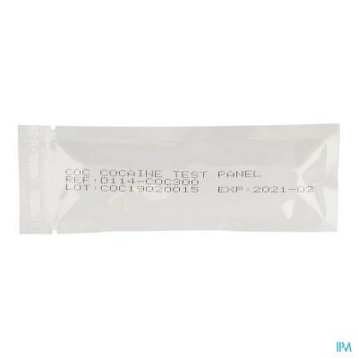 Cocaine Druglab Test +pipet