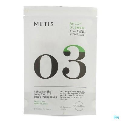 Metis Anti-stress 03 Refill V-caps 48