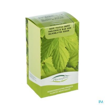 Kaasjeskruid Blad Doos 100g Pharmafl