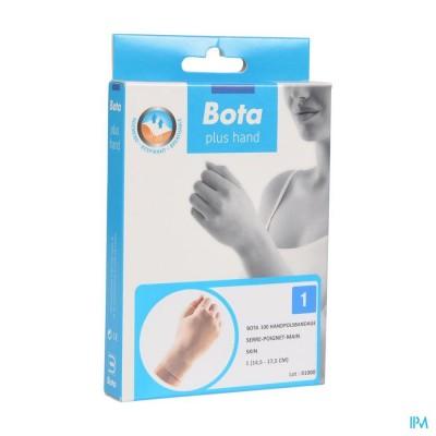 Bota Handpolsband+duim 100 Skin N1