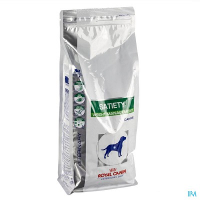 Vdiet Satiety Support Canine 1,5kg