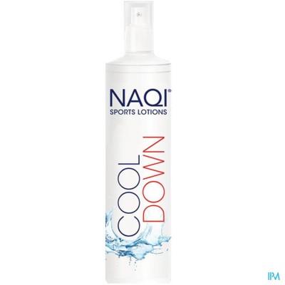 NAQI Cool Down - 200ml