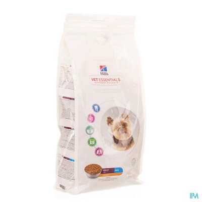 Hills Sc.plan Vet Essent.canine Ad Mini 2kg