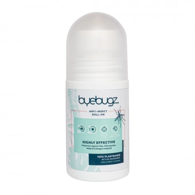 Byebugz A/insects Roll-on 50ml