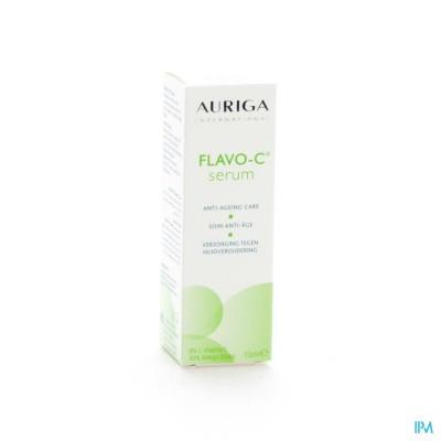 Auriga Flavo-c Serum Anti Rimpel 15ml