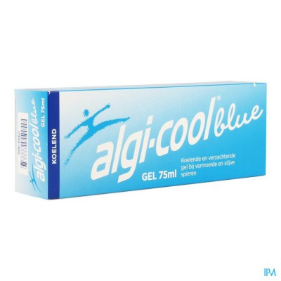 Algi-cool Blue 75 ml gel