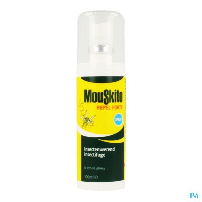 Mouskito Forte Spray Fl 100ml