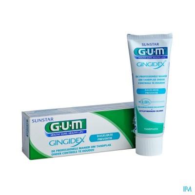 Gum Tandpasta Gingidex 75ml 1755